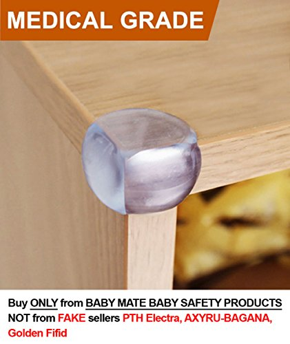 MEDICAL Baby Corner Guards Finish product image