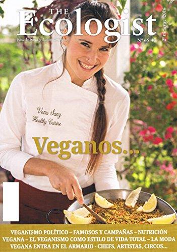 Magazines : Ecologist - Spanish ed