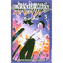 Neon Genesis Evangelion - Volume 05