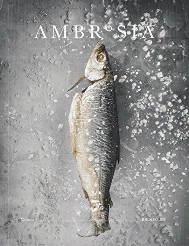 Ambrosia, Volume 3: Brooklyn by Adam Goldberg, Daniela Velasco, Elyssa Goldberg, Bonjwing Lee