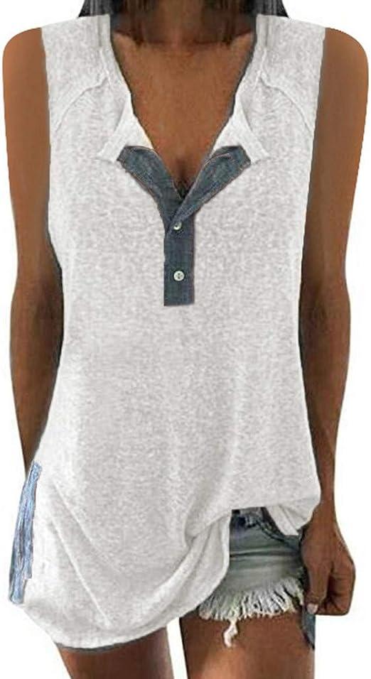 ZODOF Camisetas Mujer Manga Corta Camisetas Mujer Verano Blusa Mujer Sport Tops Mujer Verano Camisetas Escote Mujer Camisetas Rojas Mujer Camiseta Corta Mujer Top: Amazon.es: Ropa y accesorios