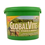 Global Herbs GlobalVite (13lb) (May Vary)