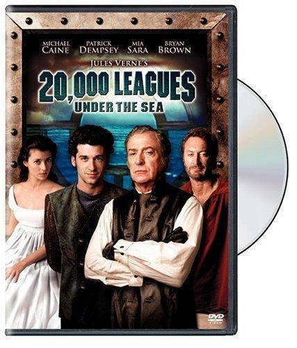 Download 20,000 Leagues Under the Sea pdf