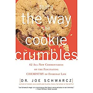 That's the Way the Cookie Crumbles Audiobook