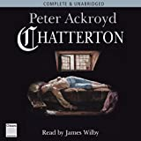 Chatterton by Peter Ackroyd front cover