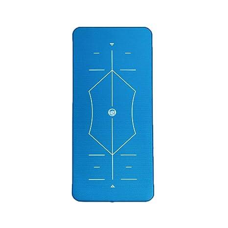 Amazon.com : YXGYJD Yoga Fitness Mat - Multi-Purpose ...