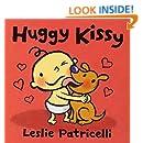 Huggy Kissy (Leslie Patricelli board books)