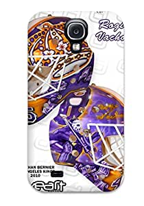 Premium Los-angeles-kings Los Angeles Kings (41) Back Cover Snap On Case For Galaxy S4