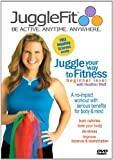 Juggle Your Way to Fitness Beginner Level - Active Brain Fitness - Juggling - Learn to Juggle