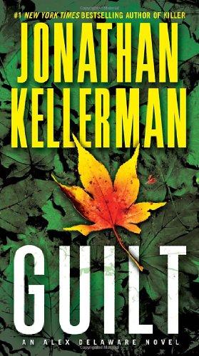 Guilt by Jonathan Kellerman