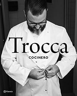 Cocinero (Spanish Edition)
