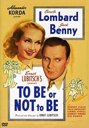 Image result for photos of jack benny from to be or not to be