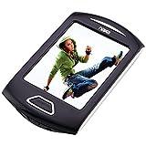 NAXA NMV179SL 8GB 2.8 Touchscreen Portable Media Players (Silver) consumer electronics