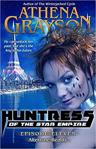 Hidden Huntress Epub