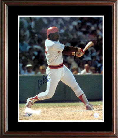 Jim-Rice-Signed-PSADNA-Inscribed-Framed-Photo-16x20