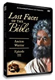 Lost Faces of the Bible (Vol 3) Ancient Warrior