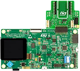 STM32 by ST STM32L496G-DISCO STM32L496G DISCOVERY with STM32L496AG MCU