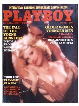 jamie ray playboy