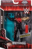 wwe action figure kane - WWE Elite Wrestlemania 31 Kane Figure