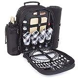 Plush Picnic - Picnic Backpacks