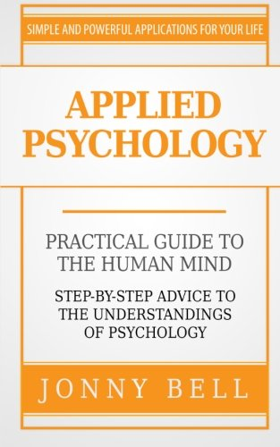 Applied Psychology Practical Guide Humand product image