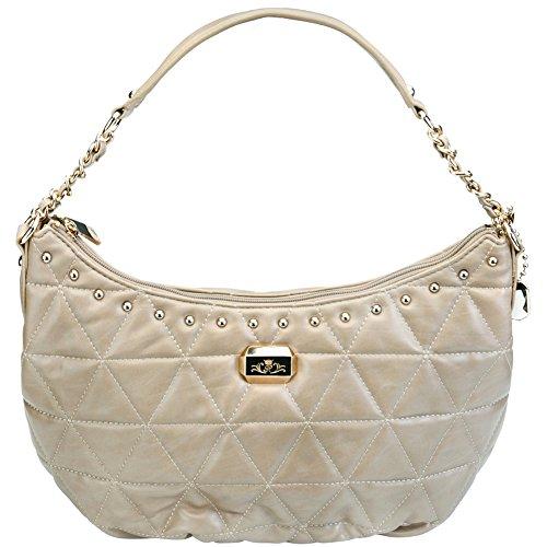 Paris Hilton Handbags - Mannequin Sand Medium Handbag