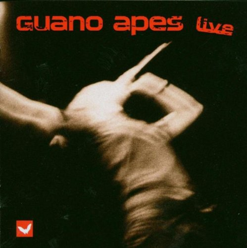 Guano Apes - Live (Live) - Zortam Music