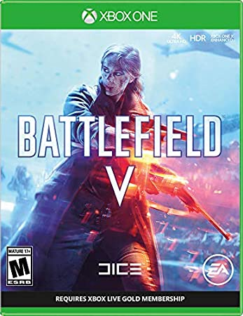 Battlefield V - (Pre-Purchase) Xbox One [Digital Code]