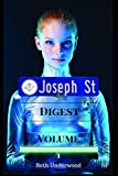 img - for Joseph Street Digest: Volume 1 book / textbook / text book