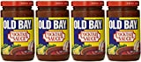Old Bay Cocktail Sauce - 8 oz - (Pack of 4)