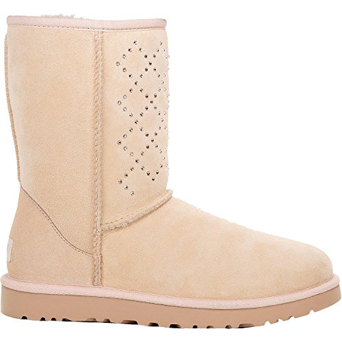 UGG Women's Classic Short Boot with ()