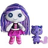 Monster High Friends Plush Spectra Vondergeist Doll