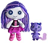 Monster High Friends Plush Spectra Vondergeist Doll