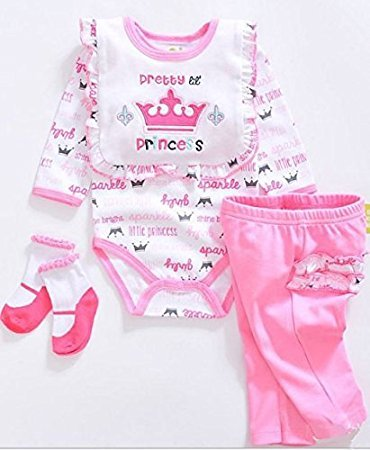 fe98cfc2d Amazon.com  Pinky Handmade Tailored Design Reborn Baby Doll Clothes ...