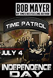 Independence Day (Time Patrol)