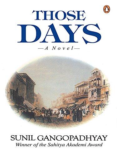 Sunil Gangopadhyay Ebook