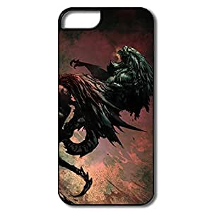 IPhone 5 5s Case Skin Castlevania Lords Shadow - Custom Make Love IPhone 5 5s Shell For Him