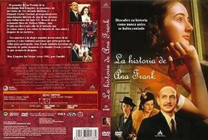 La Historia de Ana Frank DVD 2001 Anne Frank: The Whole