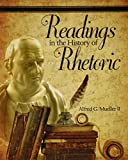 Readings in the History of Rhetoric