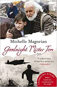 goodnight mister tom by michelle magorian Listen to goodnight mister tom audiobook by michelle magorian stream and download audiobooks to your computer, tablet or mobile phone bestsellers and latest releases try any audiobook free.