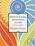img - for Prentice Hall Reference Guide (Prentice Hall Reference Guide to Grammar & Usage) by Muriel G. Harris (2005-03-04) book / textbook / text book
