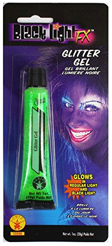 Dark Body Glitter - 5