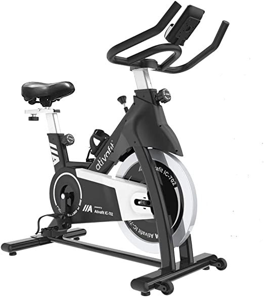 51LDThPu 1L. AC SX522 The Best Spin Exercise Bikes under $300 in 2021 Reviews