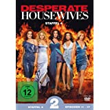 Desperate Housewives: Saison 4, Partie 2 - Coffret 2 DVD