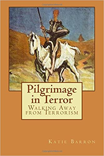Pilgrimage in Terror Book Cover