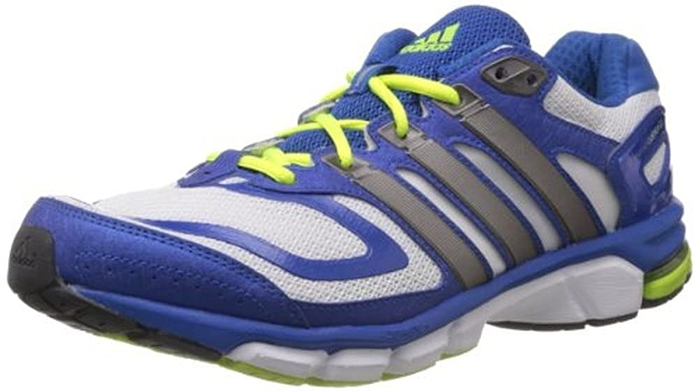 Adidas Response Cushion 22 Running Shoes - 10  Amazon.co.uk  Shoes   Bags c6b419e2315