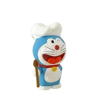 Comansi Figura Doraemon Chef 97112Y: Amazon.es: Juguetes y juegos