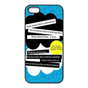fault in our stars quotes tumblr Phone Case For Htc One M9 Cover