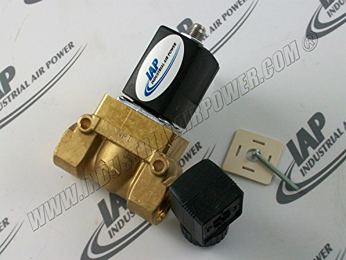 54654652 Blowdown Valve - Ingersoll Rand Replacement Part by Industrial Air Power