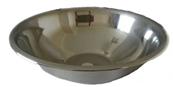 Small Sink Campervan, Caravan, Motorhome, Catering Van, Stainless Steel Sink